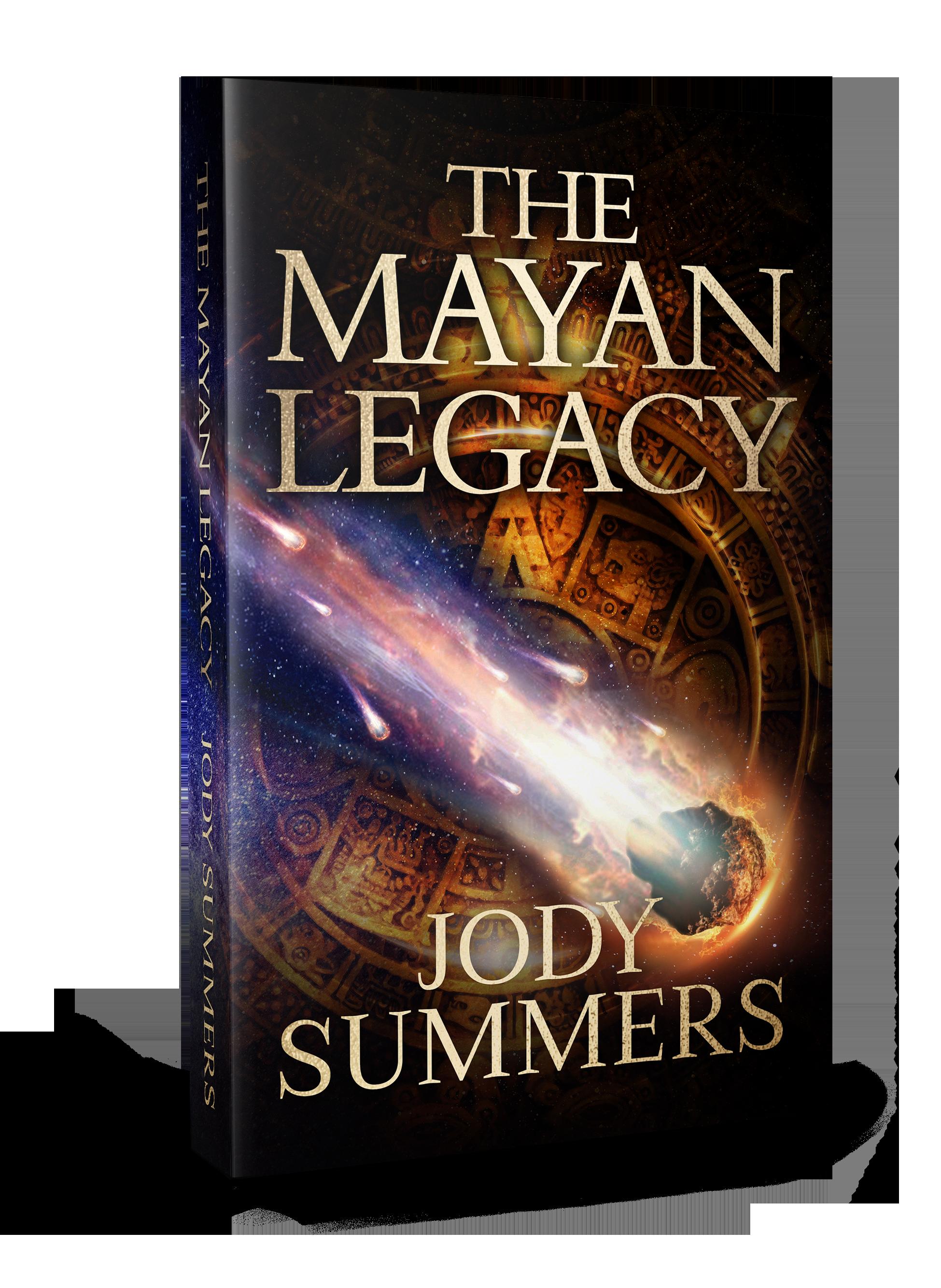 Mayan_Legacy_3D
